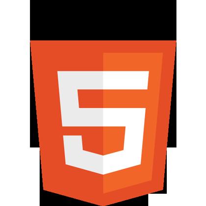 Web HTML5