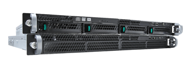 1u rack server